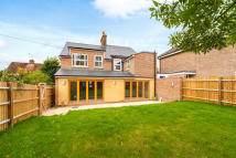 Detached property in Dunstable Road, Dagnall...