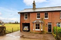 4 bed semi detached home for sale in Chesham Road, Wigginton...
