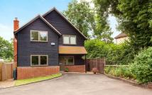 4 bedroom Detached home in Hemp Lane, Wigginton...