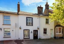 2 bed house for sale in Castle Street...