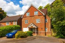 property for sale in Okeford Close, Tring...