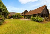 4 bedroom Barn Conversion in Little Heath Lane...
