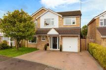 4 bed Detached house in Hawkwell Drive, Tring...