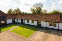 Barn Conversion for sale in Chapel Lane...