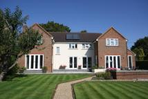 5 bedroom Detached home in Hemp Lane, Wigginton...