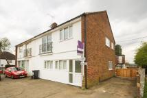 Ground Maisonette for sale in Water End Road...