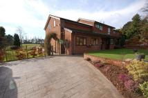 4 bed Detached property in 1 Grange Gardens...