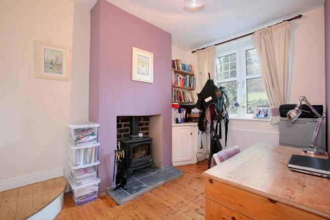 3 Bedroom Terraced House For Sale In Main Road