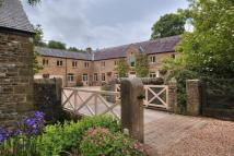 Barn Conversion for sale in The Old Mill...