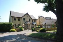 4 bed Detached house to rent in 30 Cavendish Avenue...