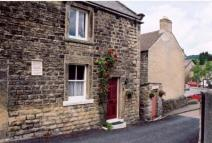 2 bed Cottage to rent in 1 Lydgate Cottages, Eyam...