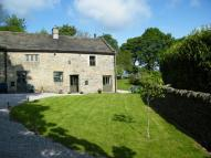 Cottage to rent in Dairy Cottage, Bamford...