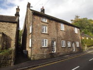 3 bed Cottage to rent in School Lane, Hathersage...