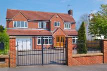 Detached house in 6 Blacka Moor Road, Dore...