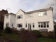 Detached property in Blacka Moor Road, Dore