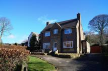4 bed Detached home in Greenways, Back Lane...