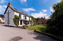 5 bed Detached home for sale in Croft House...