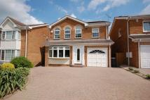 4 bed Detached property for sale in 40 Rectory Gardens...