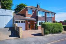 semi detached property for sale in 65 Vicarage Road...