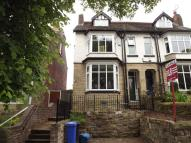 4 bedroom semi detached property in Banner Cross Road...