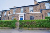 Terraced house in 125 Newbould Lane...