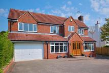 5 bedroom Detached house in 6 Blacka Moor Road, Dore...