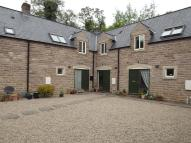 3 bed Terraced house in The Stables, Calver Mill...