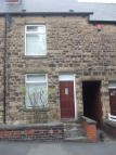 Terraced home in Huntingtower Road...