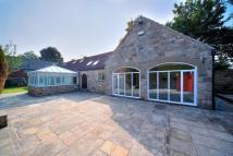 Barn Conversion in 8 Todwick Court ...