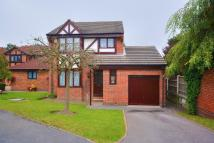 Detached property in 7 Rectory Gardens...