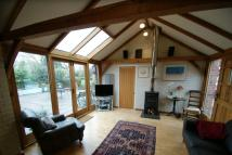 Barn Conversion for sale in Dove Cottage, Blyth...