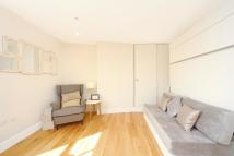 Flat in Kingsland Road, London E8