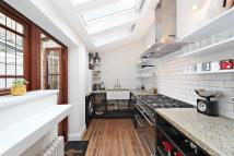Terraced home for sale in Canrobert Street, London...