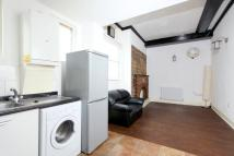 1 bed Apartment in Hackney Road...