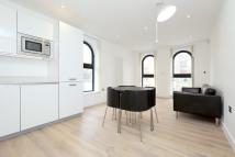 1 bed Apartment in Chapel Ford Lofts, Bow...