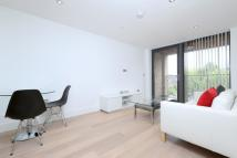 1 bedroom new Apartment in Now Bow, Bow, E3