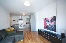 Apartment in Anlaby House, Shoreditch...