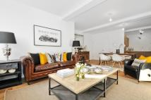 new Apartment in Hoxton Street, N1