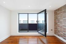 Apartment in Vyner Street, London, E2
