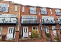 Terraced property in Colin Murphy Road, Hulme...