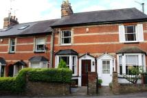 2 bed property in Parsonage Road...