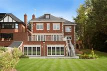 new property for sale in Chorleywood Road...