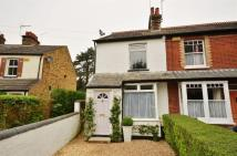 property for sale in New Road, Croxley Green...