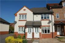2 bed Terraced house in St. Annes Close...