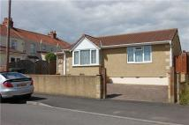 2 bedroom Detached Bungalow in Central Avenue, Hanham...
