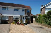 semi detached house for sale in Redwood Close...