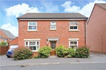 3 bedroom Detached property for sale in All Saints Close...