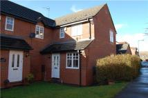 2 bed semi detached house in Anchor Close, St. George...