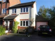 3 bedroom End of Terrace home in St. Annes Close...