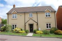 5 bedroom Detached home for sale in Wakeford Way, Bridgeyate...